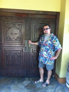 Trader Sam's Enchanted Tiki Bar, Anaheim CA (2011)